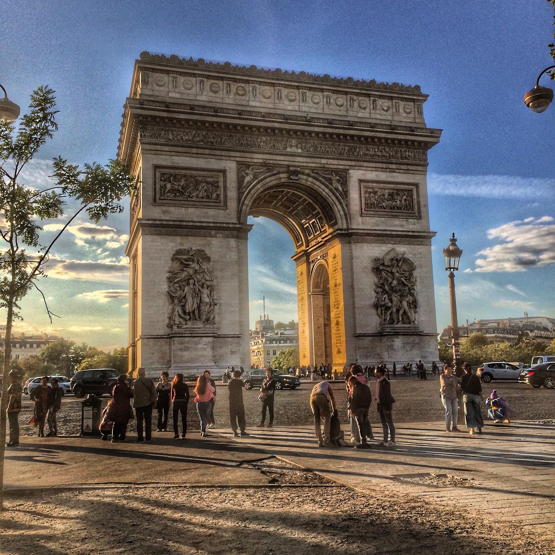 2019 paris arcdetriomphe 01