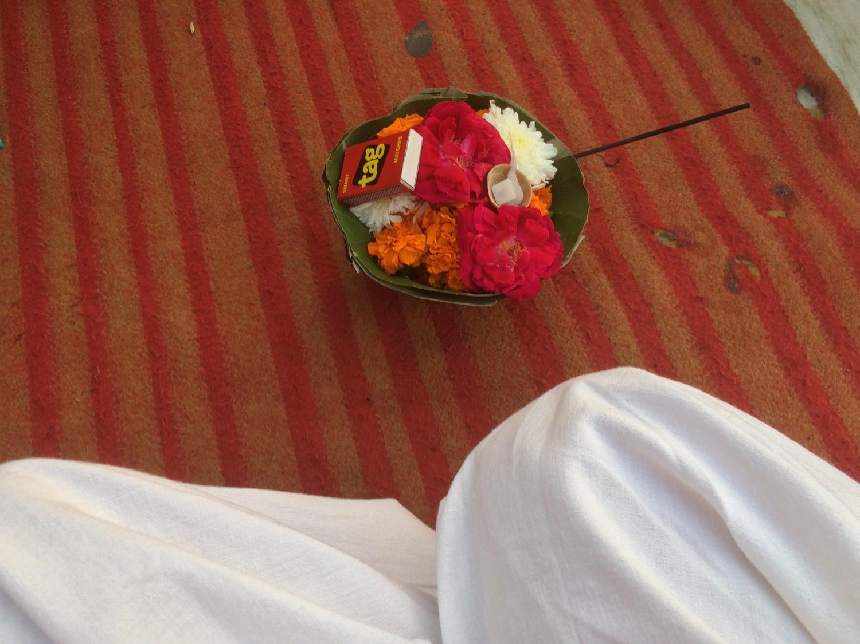 A Rishikesh