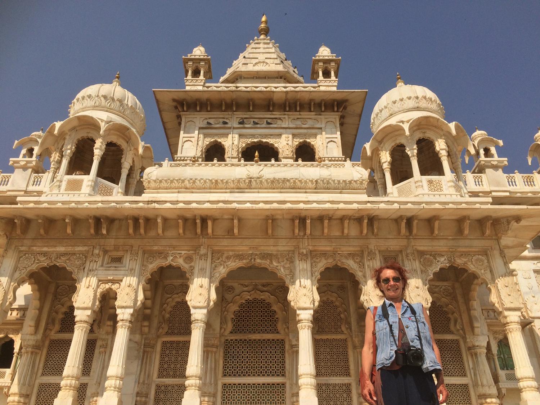 A Jodhpur