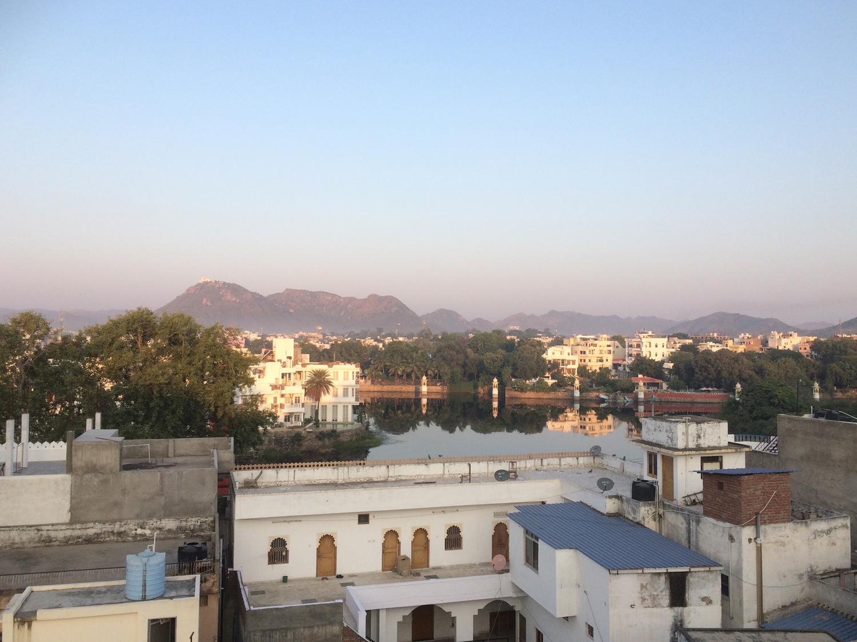 A Udaipur