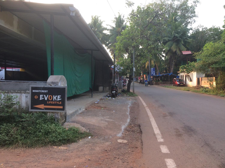 A Goa